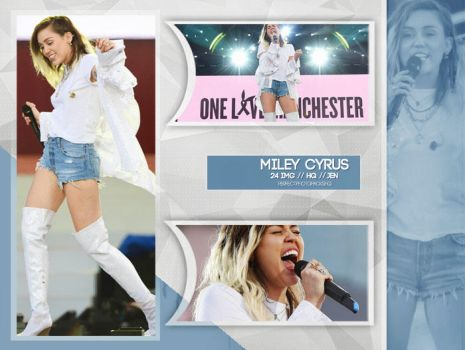 Photopack 4172: Miley Cyrus by PerfectPhotopacksHQ