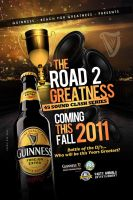 Guinness Sound Clash by CandieC