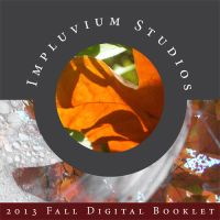 2013 Fall Digital Booklet by impluvium