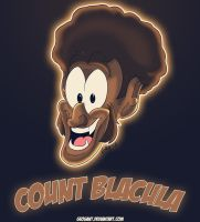 Count Blacula by geogant