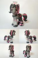 COMpony G4 Custom Pony by Oak23