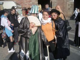 LUCCA COMICS2011-8 by Emmyna