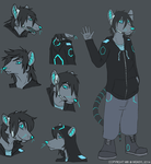 Data Concept by Hipster-Coyote