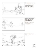 Legend of Korra Storyboard p5 by gibsonmo