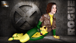 Rogue's loneliness by neoanderson79