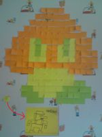 post it goomba by stick-parrot