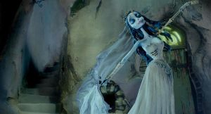 Corpse Bride by AngelFromMyNightm-re