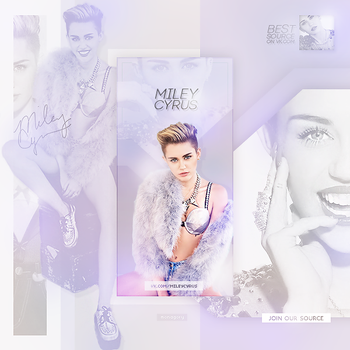 Miley Cyrus by monagory