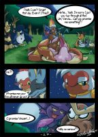 Riolu is Born - Page 27