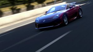 Hibiscus Red LFA 2 by kevinlowl