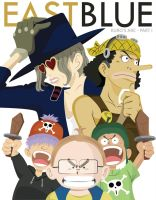 One Piece - Fanbook - 006 by Rod-D-Ruffy