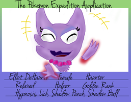 Elliot Ref and Application TPE by Joltimeon
