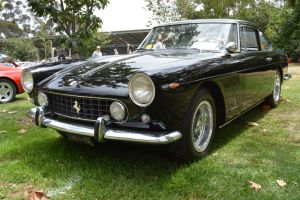 1961 Ferrari 250 GTE 2+2 (III) by Brooklyn47