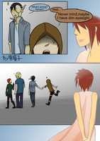 L4D2_fancomic_Those days 89 by aulauly7