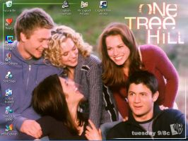 One Tree Hill by Kahlan14