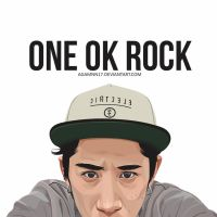 ONE OK ROCK by Agamnn17