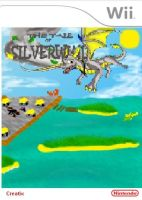The Tale of Silverwind game cover by Draconet