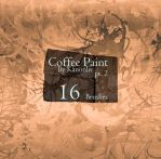 Coffee Paint Brushes pt. 2 by kanonliv