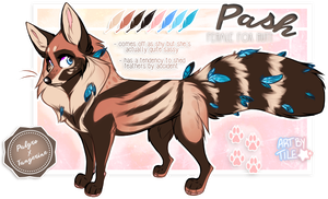 commission: pash by BabyWolverines