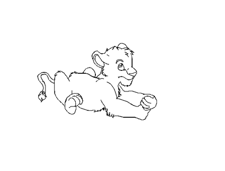 Coloriage Roi Lion 2 Kovu moreover Gallery furthermore Sarabi Lion King Coloring Pages Sketch Templates likewise Lion Cub Coloring in addition Kiara Name wU6Nz4Q5D8D434E VE  7CQx8I6tGkYI8Sa7hl4MTp4V0. on simba and nala cubs love