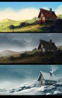 seasons by sheer-madness