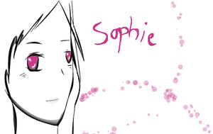 For Sophie by xRhiRhix