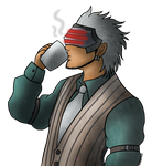 :Stream Art: Godot Version 2 by Spychedelic