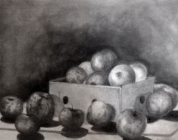 Apples by Nealism