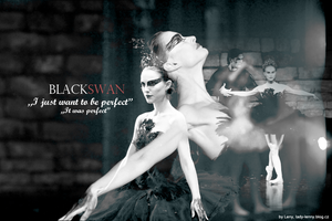 Blend - BlackSwan by Lenny-art