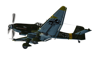 Aircraft 10 PNG Stock by Roys-Art