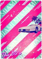 The 80's by Frycoholic
