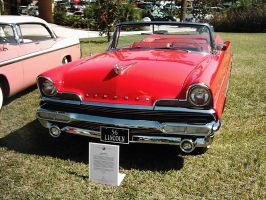 1956 Lincoln by Rockman1582
