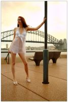 Kathryn - bridge white 3 by wildplaces