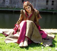 Elf Fantasy Fair Shoot 19 by MarjoleinART-Stock