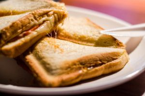 Day 270 - Tost by matassos