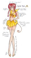 concept Sailor Mau by GreenInkling