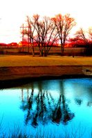 Degrees of Reflection by Psyconaut419