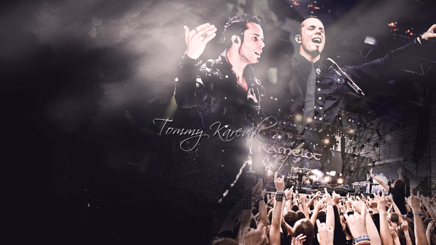 Tommy Karevik by Mysterious-In-Mist