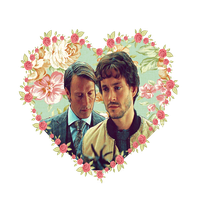 Beloved Hannigram by thescudders