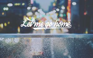 Go Home by Songtu48