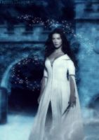 Kahlan by frozenmistress