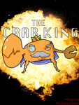 The Crab King by Teestruction