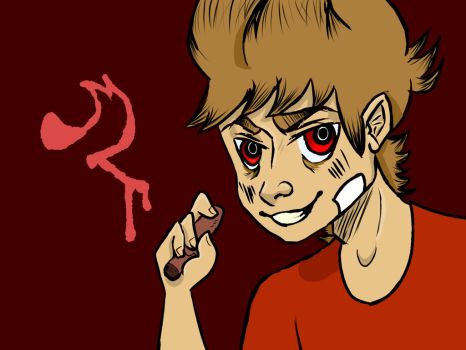 Tord by TheSewingLady