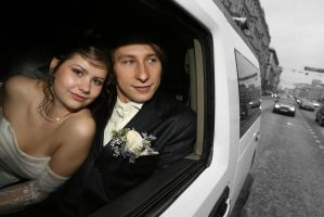 Wedding in Moscow-4 by MikhailFroloff