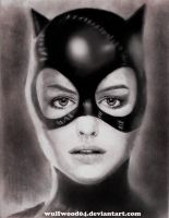 DARK KNIGHT RISES: CATWOMAN by wulfwood04