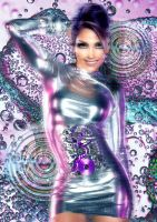 Sparkling Body by TACOLIN2010