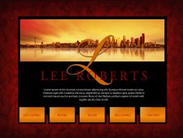 Realtor's Website by JWDesignCenter