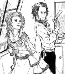 Todd and Lovett - first try by Tobitkiwi