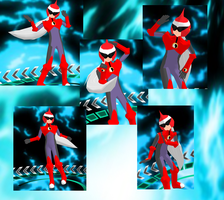 MMD Protoman.exe v 1.0 + DL by pokemew12