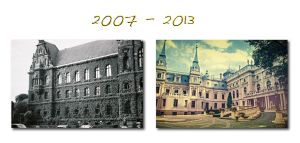 2007 - 2013 by darknetcs